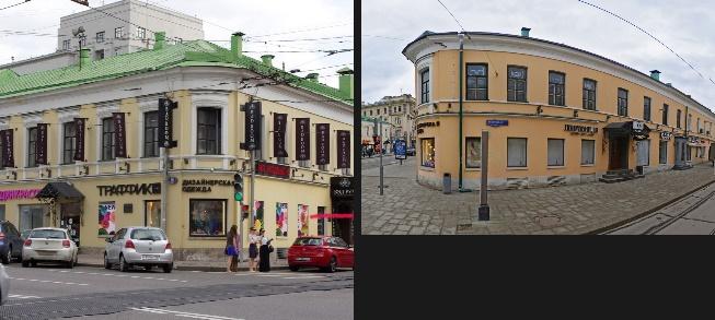 фото дома Покровка 16-16