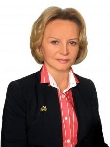 Амелькина Е. А. фото с официального сайта