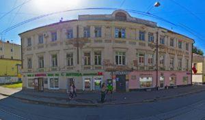Нотариус Смирнова на Бауманской фото дома