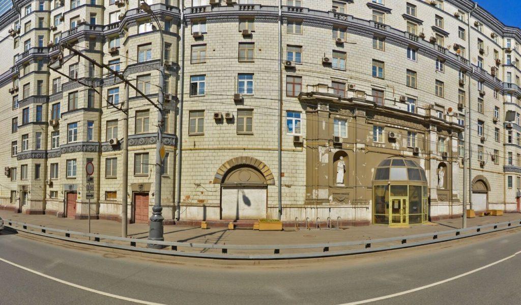 Нотариус Микаэлян на Беговой фото дома