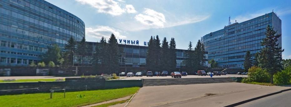 Фото: здесь находится нотариальная контора Щербаковой В В в Зеленограде