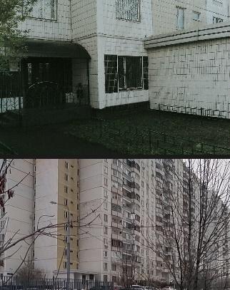 фото дома нотариуса Мироновой И. М. в Зеленограде