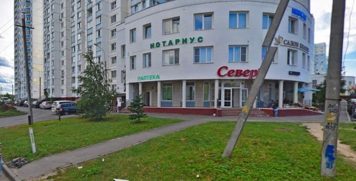 фото: офис нотариуса Романовской в Андреевке