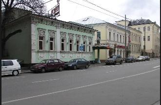 Бюро переводов Рост на Новокузнецкой