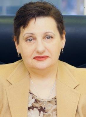 Забарко Раиса Исааковна (фото)