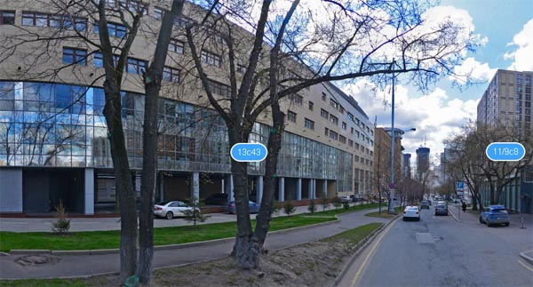 Нотариус Москвы Покровский Ю М