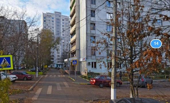 Нотариальная контора Семенов Н. А. Котельники