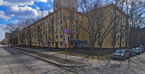 Нотариус Дорофеева Рита Ивановна фото дома