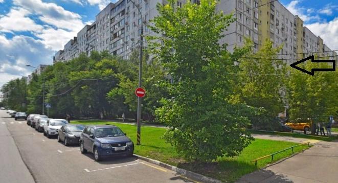 фото: в этом доме находится нотариус Сошникова Ю С