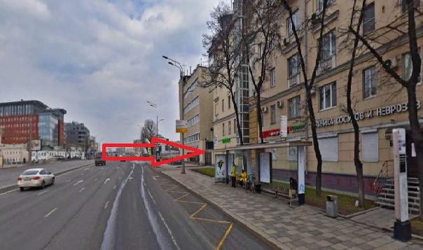 улица Зацепский Вал, д. 5