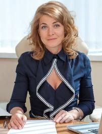 Владимирова Екатерина Ивановна (фото нотариуса)