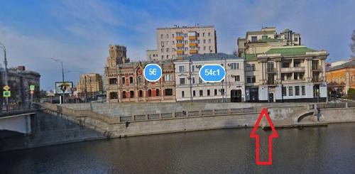 Нотариальная палата московской области как найти