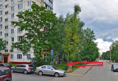 Нотариус улица Фомичёвой, д. 16, корп. 3