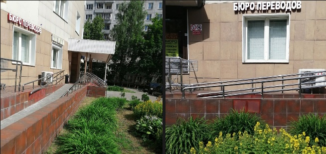 Кировоградская, 24 - Бюро переводов