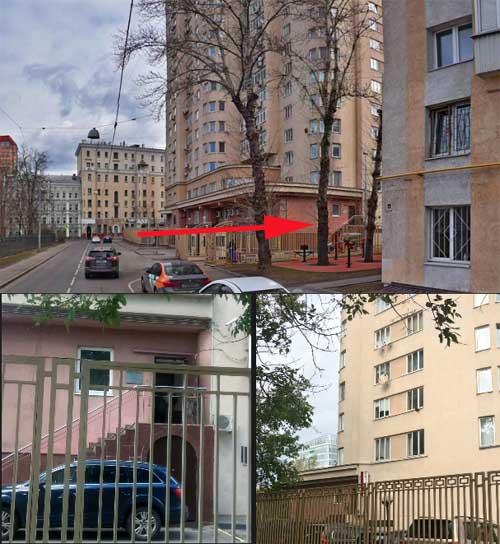 Нотариус Ништ Зинаида Львовна Москва Грохольский пер.