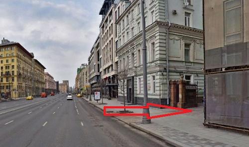 Нотариус Бокучава Р А как найти- фото