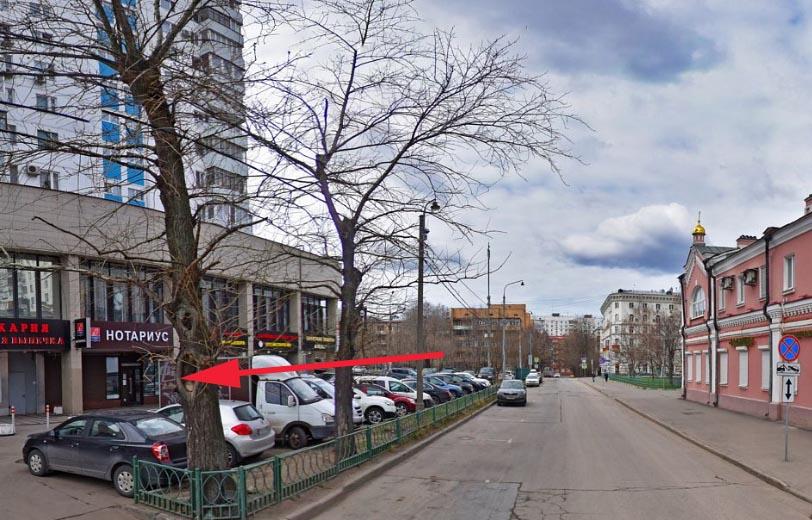 Сокольническая площадь, д. 4 корп. 1-2 фото