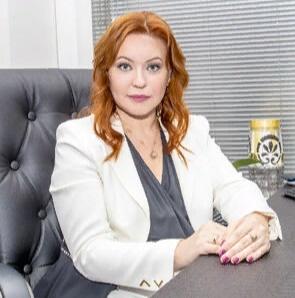 Васильева Юлия Васильевна фото