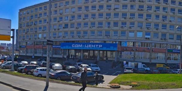 Москва, Волоколамское шоссе, д. 73