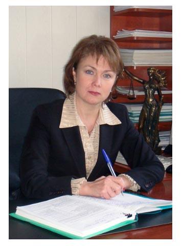 Нотариус Абубикерова (БП Румянцево)